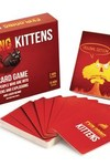 Exploding Kittens Original Ed Card Game