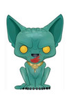 FCBD 2018 Pop Saga Bloody Lying Cat Previews Exclusive Vinyl Figure