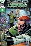 Hal Jordan and the Green Lantern Corps #34 (Kitson Variant)