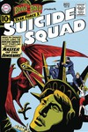 Suicide Squad the Silver Age TPB