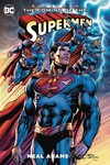 Superman the Coming of the Supermen TPB