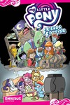 My Little Pony Friends Forever Omnibus TPB Vol 03