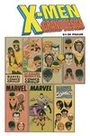 X-Men Grand Design #1 (of 2) (Piskor Corner Box Variant)