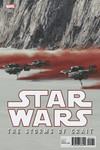 Star Wars Last Jedi Storms of Crait #1 (Movie Variant)