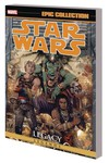 Star Wars Legends Epic Collection Legacy TPB Vol 02