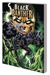 Black Panther by Hudlin TPB Vol 02 Complete Collection