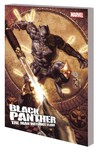 Black Panther Man Without Fear Complete Collection TPB
