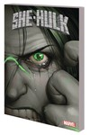 She-Hulk TPB Vol 02 Let Them Eat Cake