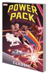Power Pack Classic TPB Vol 01 New Ptg