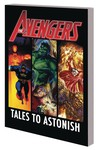 Avengers Tales to Astonish TPB