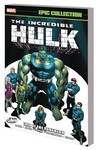 Incredible Hulk Epic Collection TPB Fall of Pantheon