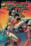 Zombie Tramp Ongoing #42 (Cover A - Celor)