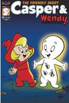 Casper and Wendy #1 (Ropp Best Friends Cover)