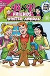 Betty & Veronica Friends Winter Annual Digest #257