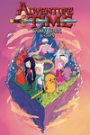 Adventure Time Sugary Shorts TPB Vol 04