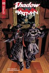 Shadow Batman #3 (of 6) (Cover E -  Subscription Variant)