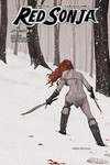 Red Sonja #12 (Cover C - Guerra)