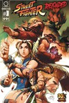 Street Fighter Reloaded #3 (of 6)