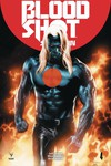Bloodshot Salvation #4 (Cover A - Suayan)