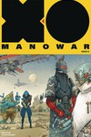 X-O Manowar #10 (Cover B - Rocafort)