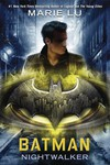 Batman Nightwalker YA HC