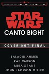 Journey Star Wars Last Jedi Canto Bight HC