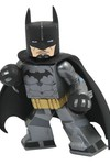 DC Arkham Asylum Video Game Armored Batman Vinimate