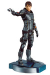 Valerian Movie Figure Coll Mag #1 Valerian