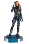Valerian Movie Figure Coll Mag #2 Laureline