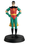 DC Batman The Animated Series Figure Coll Mag #6 Robin