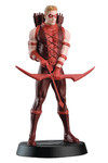 DC Superhero Best of Figure Coll Mag #47 Red Arrow