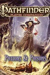 Pathfinder RPG Player Companion Potions & Poisons SC
