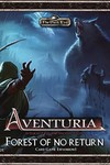 Dark Eye Aventuria Acg Forest of No Return Exp