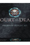 Court of the Dead Playing Cards