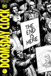 Doomsday Clock #1 (of 12) (2nd Printing)