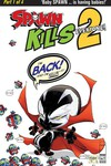Spawn Kills Everyone Too #1 (of 4) (Cover A - Clean McFarlane)