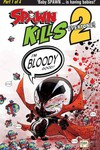 Spawn Kills Everyone Too #1 (of 4) (Cover B - Bloody McFarlane)