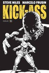 Kick-Ass #10 (Cover B - Frusin)