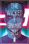 Wicked & Divine #40 (Cover A - McKelvie & Wilson)