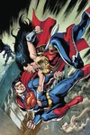 Injustice Gods Among Us Year Four Complete Coll TPB