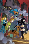 Scooby Doo Team Up TPB Vol 06
