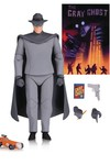 Batman Animated Gray Ghost Action Figure
