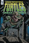 Teenage Mutant Ninja Turtles Urban Legends #8 (Cover A - Fosco)