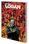 Wolverine Old Man Logan TPB Vol 10 End of World
