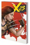 X-23 TPB Vol 01 Family Album