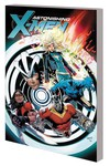 Astonishing X-Men by Matt Rosenberg TPB