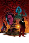 James Bond 007 #2 (Retailer 10 Copy Incentive Variant)