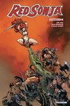 Red Sonja #24 (Cover D - Reilly)