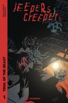 Jeepers Creepers TPB Vol 01 Trail Beast
