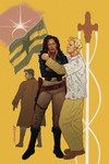 Firefly #2 (Preorder Quinones Variant)